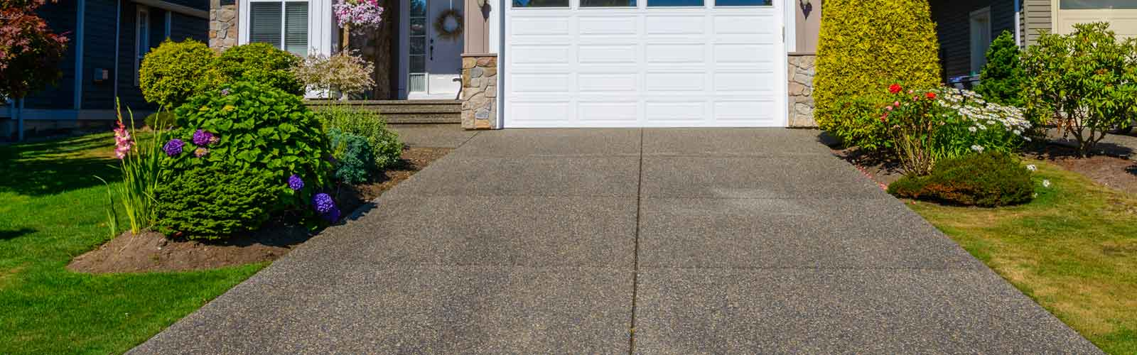 Bring Your Driveway Back to Life