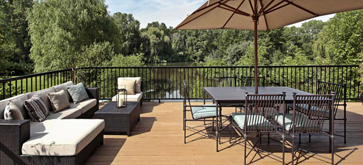 Decked Out: 6 Things to Consider Before you Build a Deck