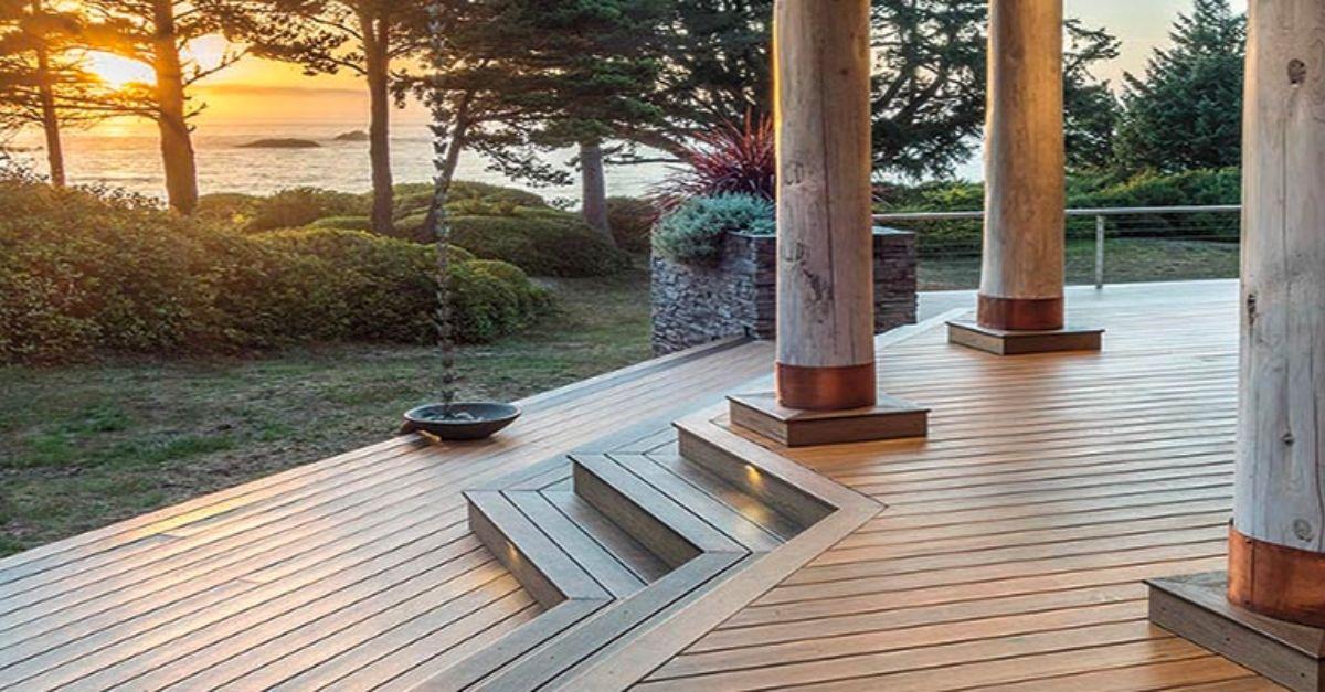 2019 Deck Trends
