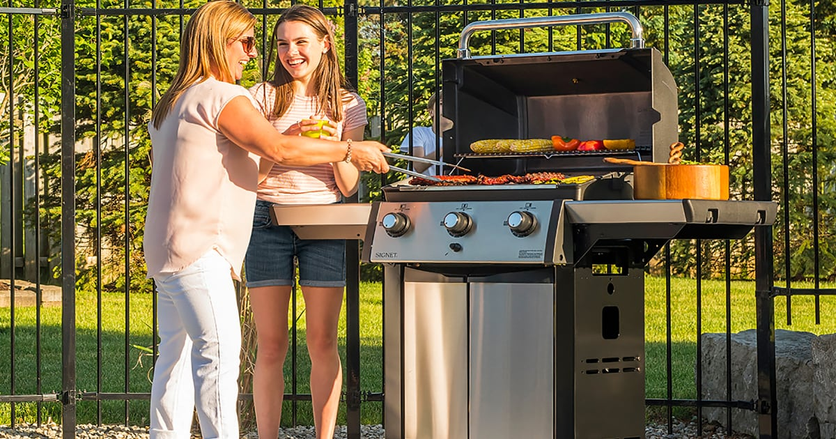Choosing the Perfect Barbecue