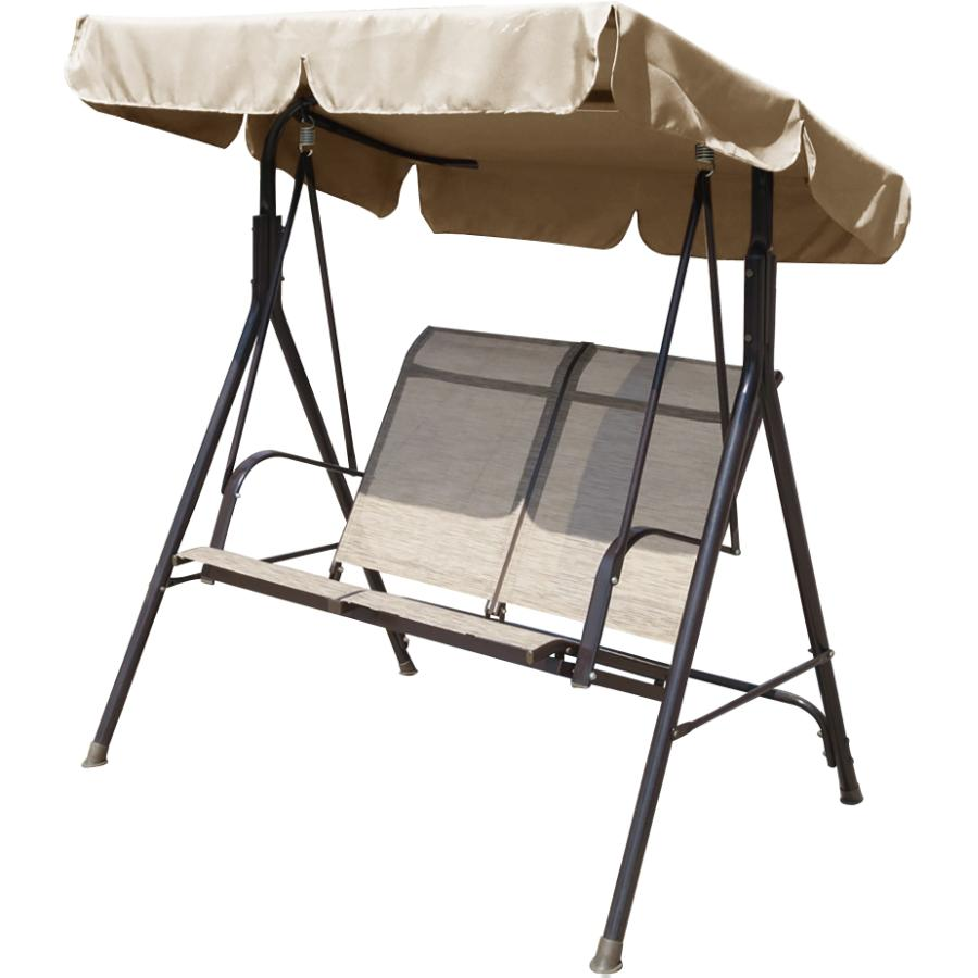 Miraculous Corriveau 2 Seat Mojo Sling Swing Weeks Home Hardware Pabps2019 Chair Design Images Pabps2019Com